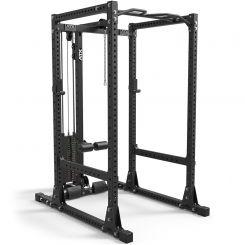 ATX Power Rack PRX-770 + Lat Pulley met 125 kg Gewichtstapel