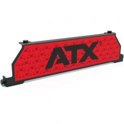 ATX Logo Plate voor PRX-800 Racks