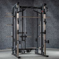 ATX Smith Cable Rack SCR-680