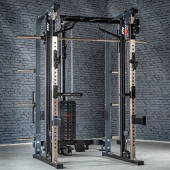 ATX Smith Cable Rack SCR-680 met Gewichtstapel
