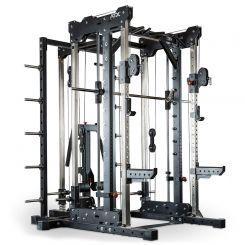 ATX Smith Cable Rack SCR-760 + Lat Pulley
