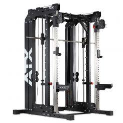 ATX Smith Cable Rack SCR-760 met Gewichtstapels