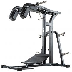 ATX Squat-Calf Machine