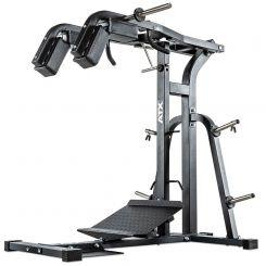 ATX Squat-Calf Machine