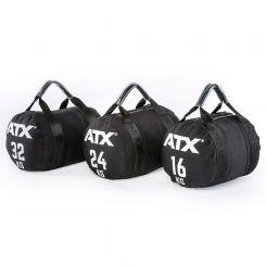 ATX Throw Bags