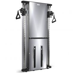 ATX Dual Cable Wall Station - Mirror
