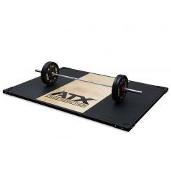 ATX Gewichthefplatform