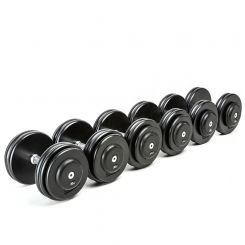 CHD Complete Set Gietijzer - 2 kg stappen