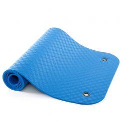 Aerobic Mat 180 x 65 cm - Blauw