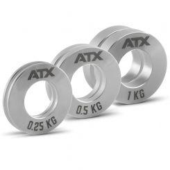 ATX Mini Fractional Plates