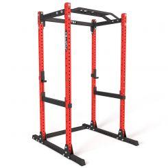 Fortex Power Rack - Rood