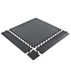 Puzzelmat 100 x 100 x 2 cm