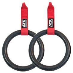 Gym Rings Option - ATX Suspension Trainer