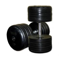 Heavy Duty Dumbbells Rubber