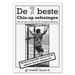 De 7 beste chin-up oefeningen