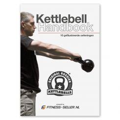 Kettlebell trainingshandboek