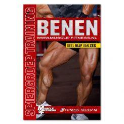 Trainingshandboek voor de benen