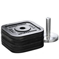 Ironmaster Kettlebell Weight Kit 26 kg