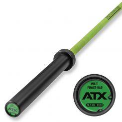ATX Cerakote Power Bar - Zombie Green