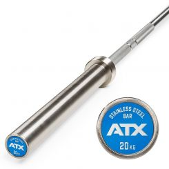 ATX Power Bar - Stainless Steel