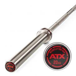 ATX Weightlifting Training Bar