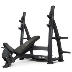 Marbo Olympic Incline Bench MF-L004