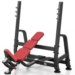 Marbo Olympic Incline Bench MP-L207