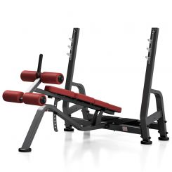 Marbo Olympic Decline Bench MP-L208