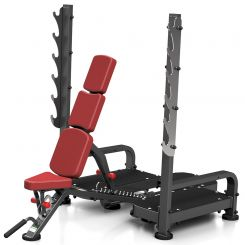 Marbo Olympic Adjustable Bench MP-L213