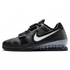 Nike Romaleos 2 - Zwart
