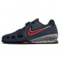 Nike Romaleos 2 - Obsidian