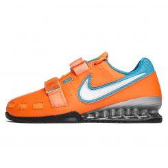 Nike Romaleos 2 - Total Orange