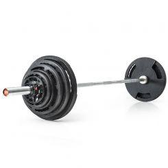 ATX Gietijzer Halterset 127,5 kg