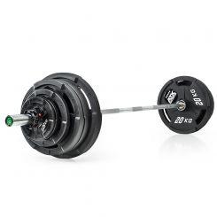 ATX Polyurethaan Halterset 127,5 kg