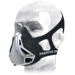 Phantom Training Mask - Zilver