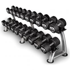 ATX Urethaan Dumbbell Sets