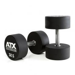 ATX Urethaan Dumbbells