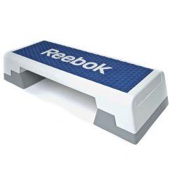 Reebok Step - Blauw/wit