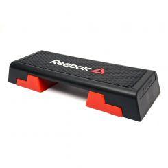 Reebok Step - Zwart/rood
