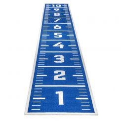 Sprint Track 1,3 m x 10 m - Blauw