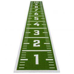 Sprint Track 1,3 m x 10 m - Groen