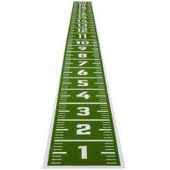 Sprint Track 1,3 m x 20 m - Groen