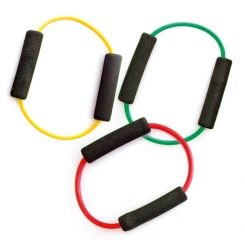 Fitness Ring Tubes