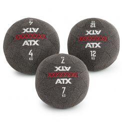 ATX Kevlar Wall Balls