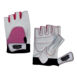Dameshandschoenen White/Pink