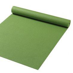 Yoga Mat 180 x 60 cm - Groen